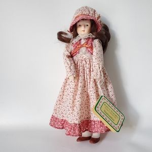 Months to Remember September Collectible Doll